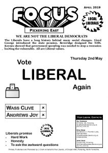 thumbnail of 20190424 April – Pickering East – Election Address